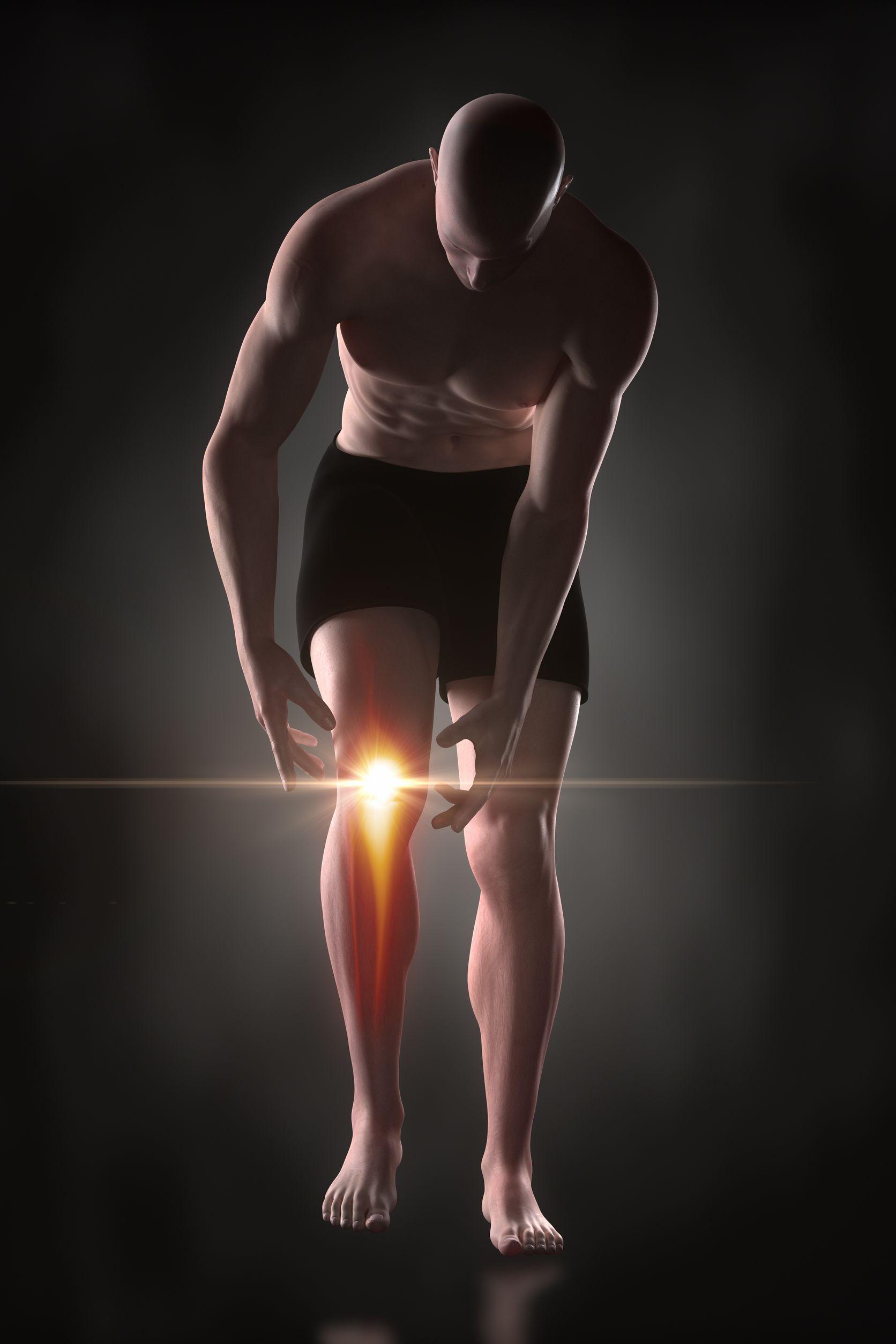 durere de genunchi 2