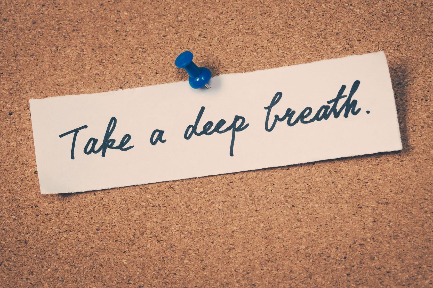 Core Breathing