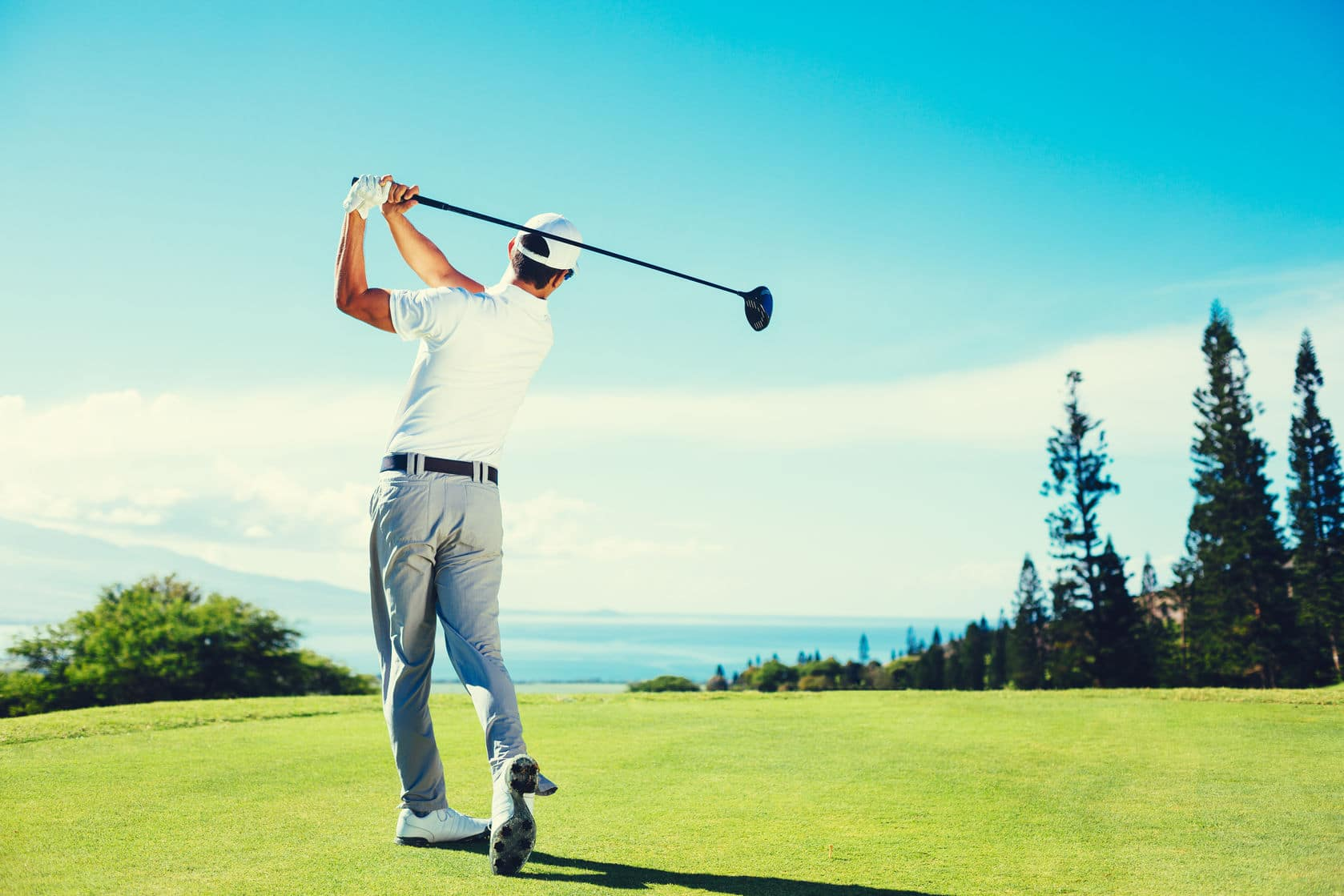 Golf Performance and Chiropractic