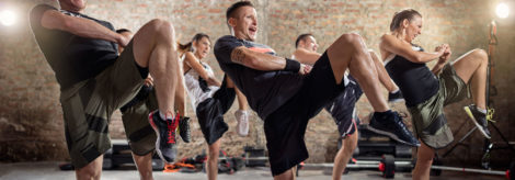 High Intensity Interval Training: The Fountain of Youth
