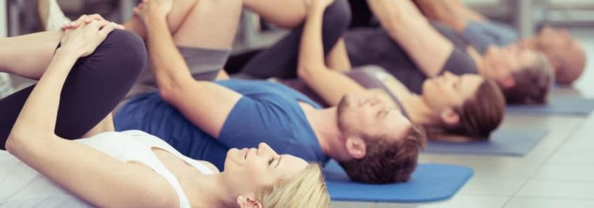 5 Stretches For a Healthy Back
