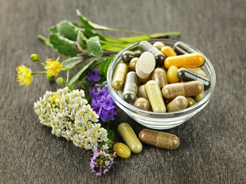 Supplements for The Vegan